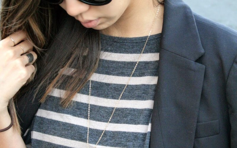 Day (70). Tassels and Stripes