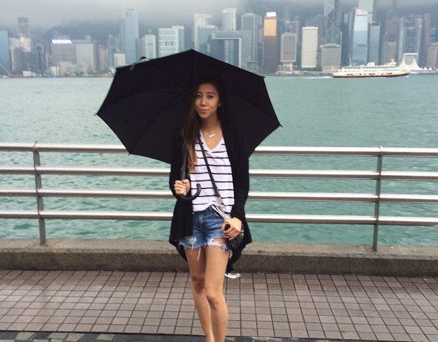 Day (169). 3 days in Hong Kong