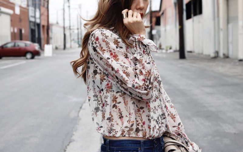 Day (324). Fall Florals