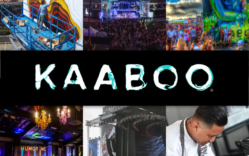 Day (83). KAABOO Del Mar 2017